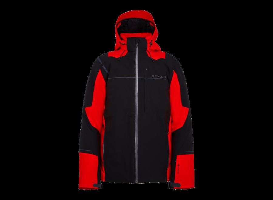 Titan GTX Jacket – Black