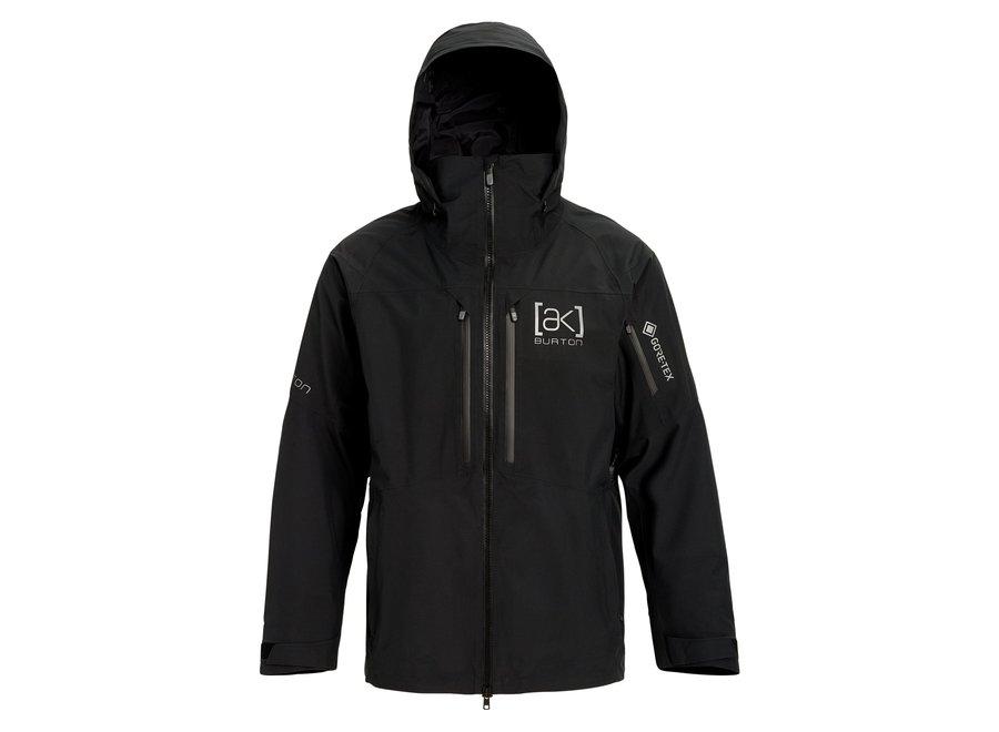 AK Gore Swash Jacket – True Black