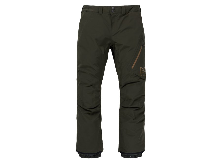 AK Gore Cyclic Pant – Forest Night
