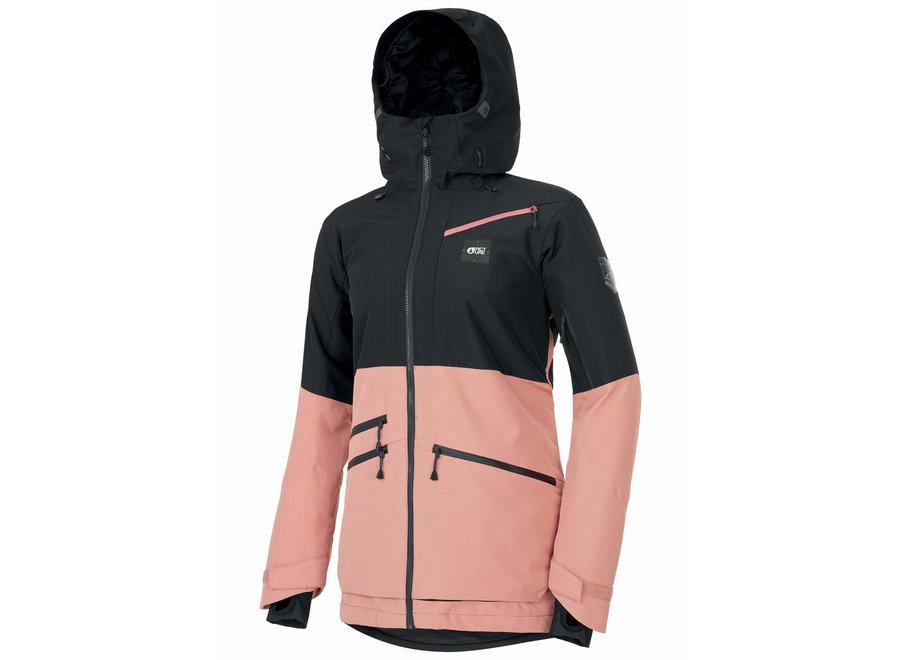 Famer Jacket – Black