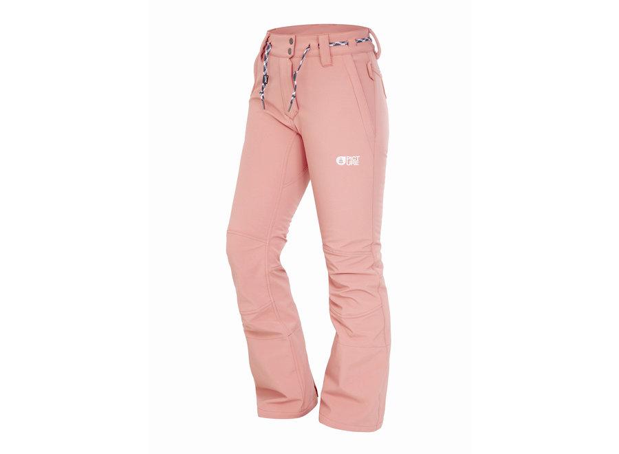 Mary Slim Pant – Misty Pink