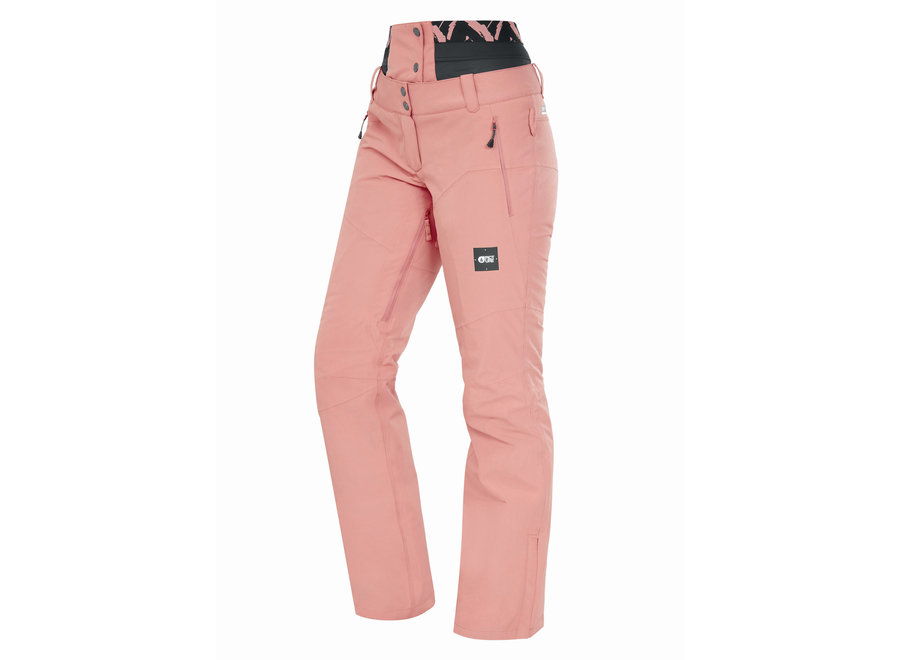 Exa Pant – Misty Pink