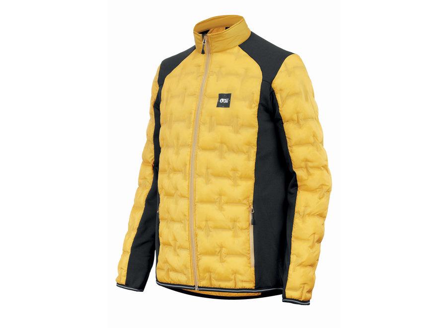 Horse Jacket – Safran