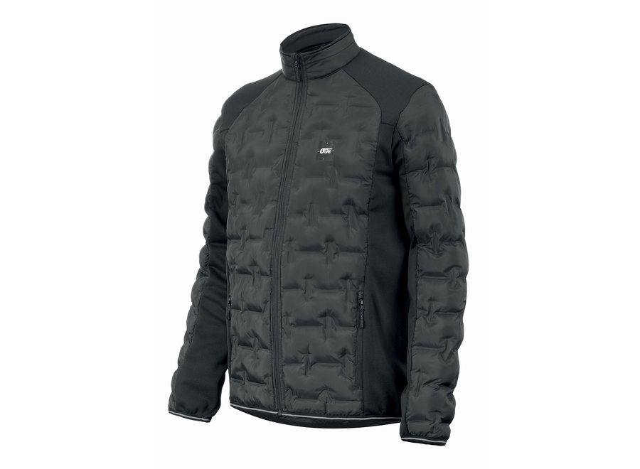 Horse Jacket – Black