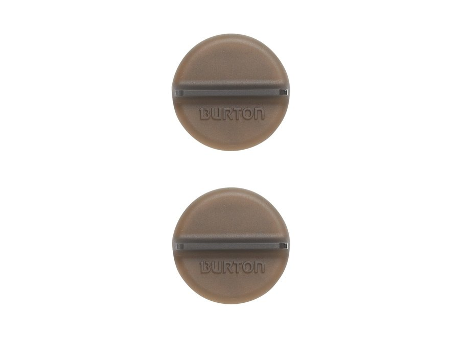 Mini Scraper Stomp Pad – Translucent Black