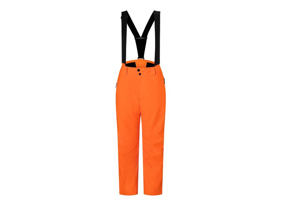 Scott2-T Pant – Vibrant Orange