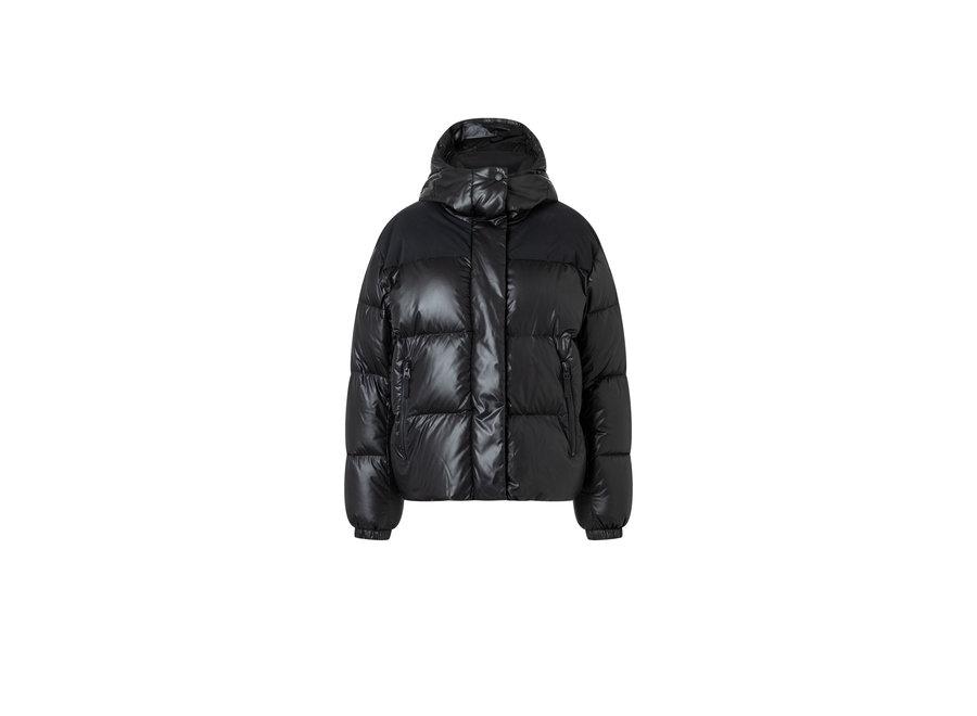 Ranja-D Jacket – Black