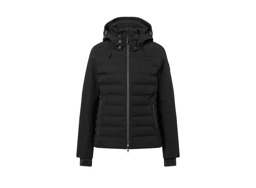 Janka Jacket – Black