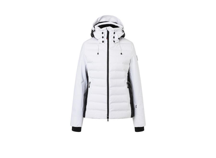 Janka Jacket – White