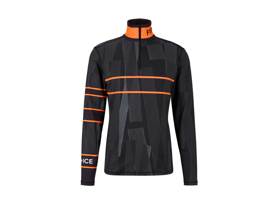 Pascal Shirt – Black