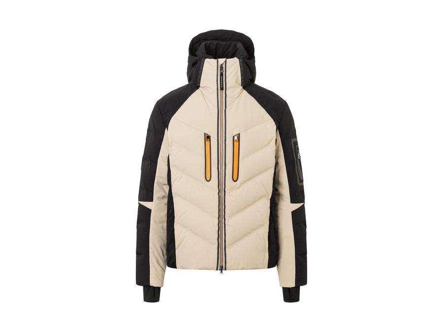 Felian-D Jacket – Black