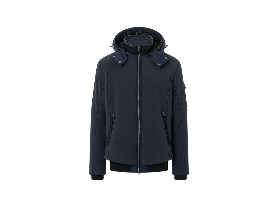 Mingo Jacket – Navy