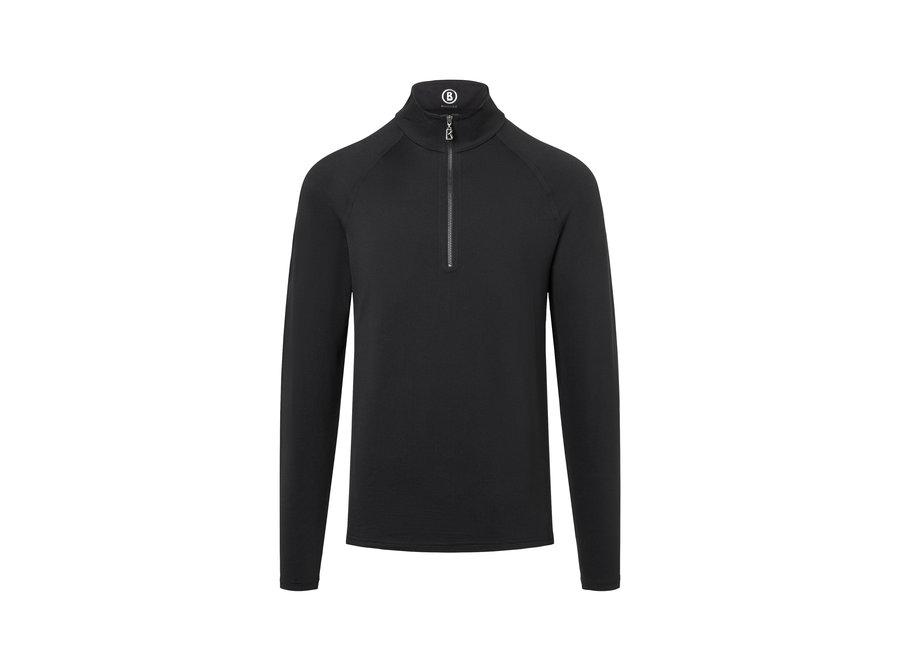 Calisto Shirt – Black