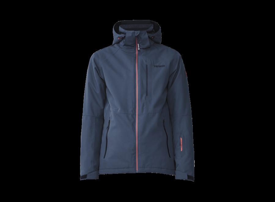 Lucky Jacket – Dark Grey
