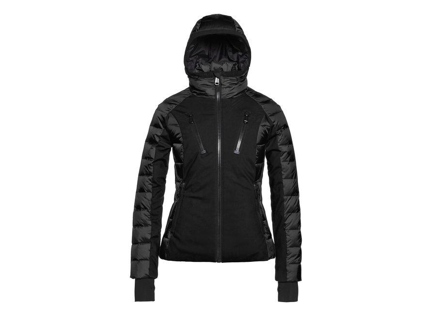 Fosfor Jacket – Black
