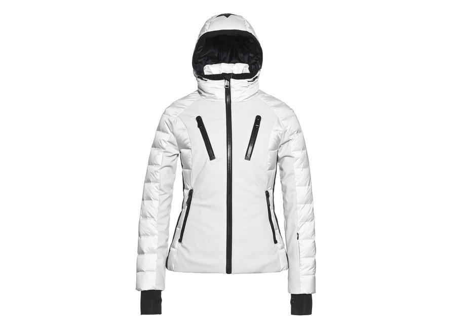 Fosfor Jacket – White