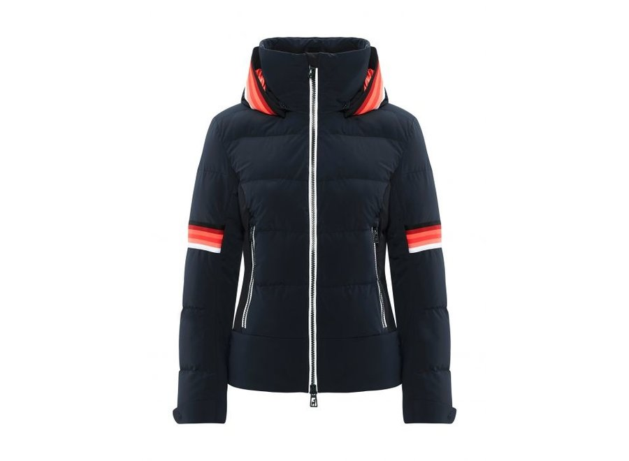 Mura Jacket – Midnight