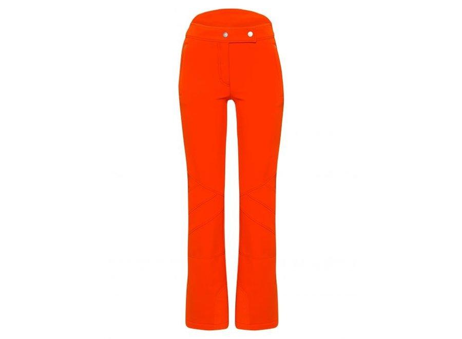 Sestriere New Pant – Zesty Orange