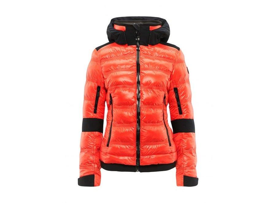 Tami Jacket – Zesty Orange