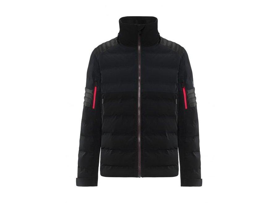 Hector Jacket – Black