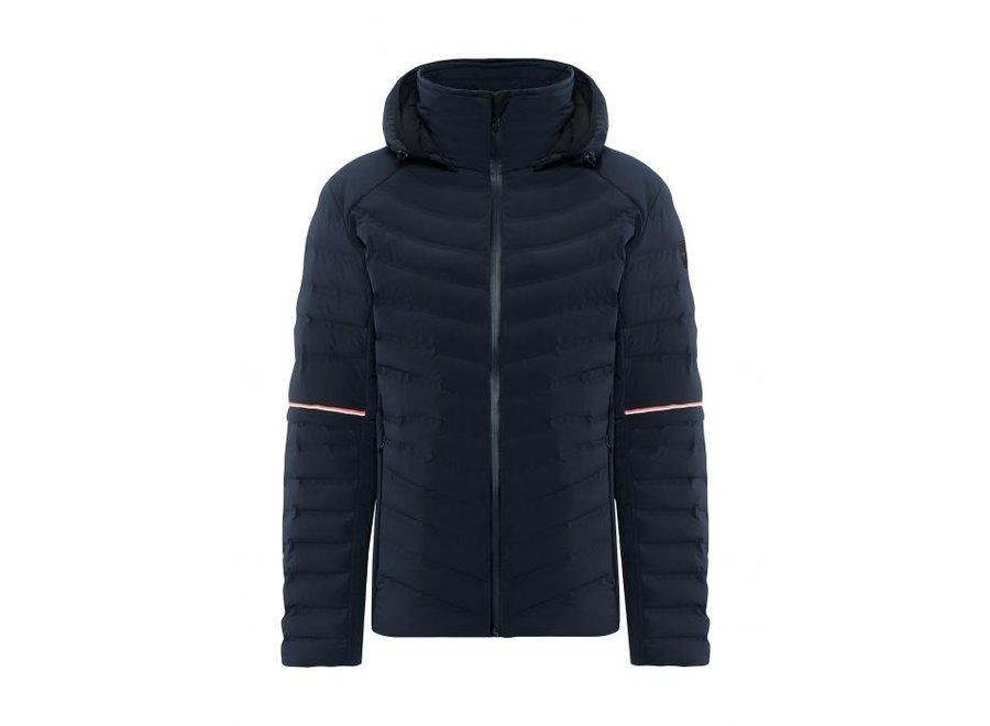 Ruven Jacket – Midnight