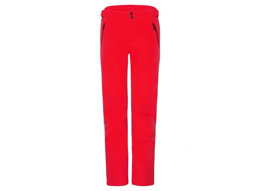 Will New Pant – Flame Red