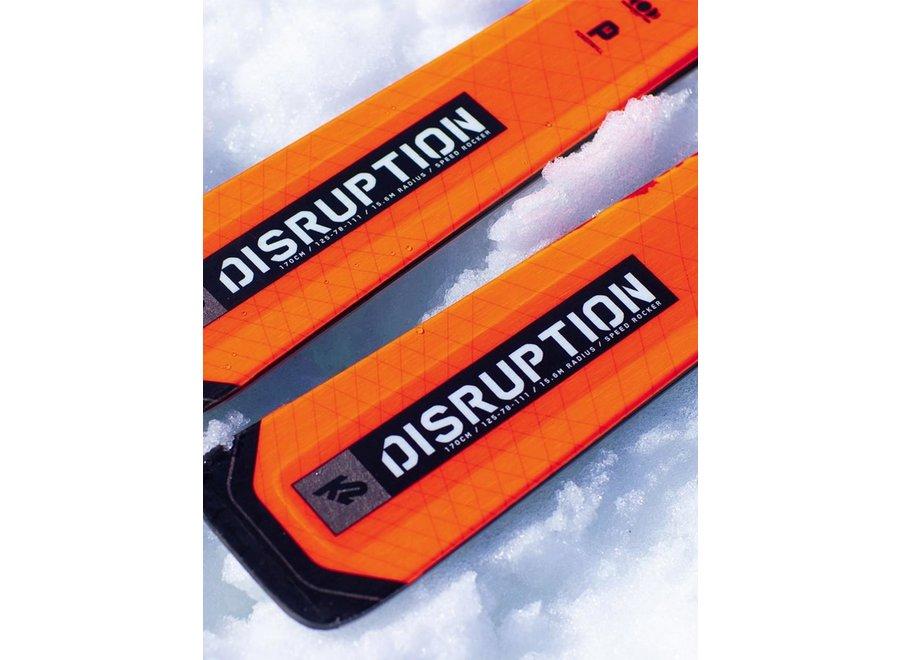 Disruption 78C