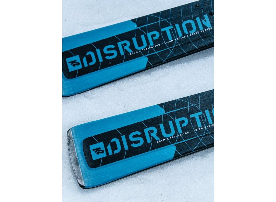 Disruption SC Alliance