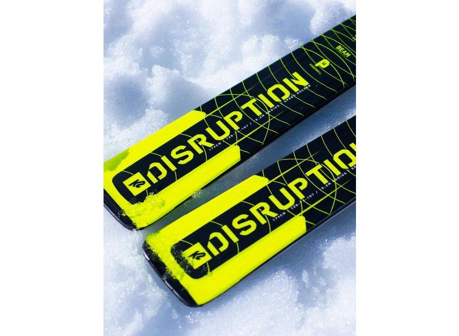 Disruption SC