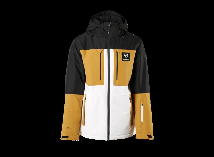 Aracin Jacket – Snow