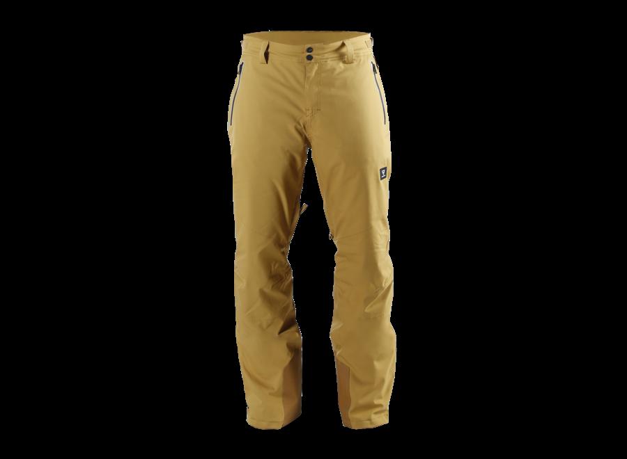 Pert Pant – Camel Brown