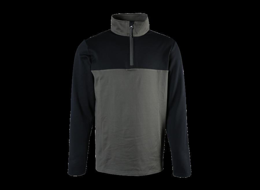 Norris Fleece – Pine Grey