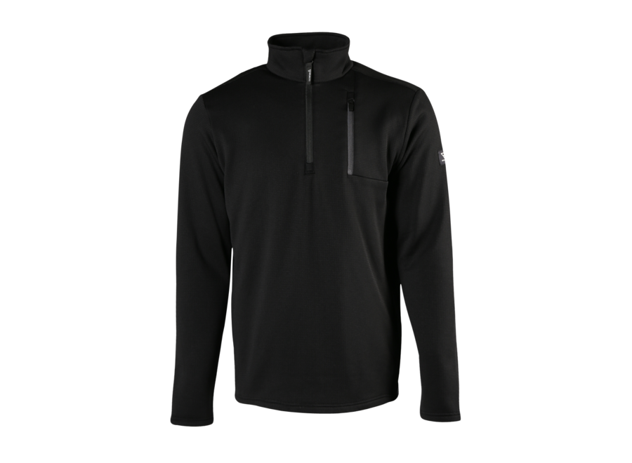 Pintal Fleece – Black