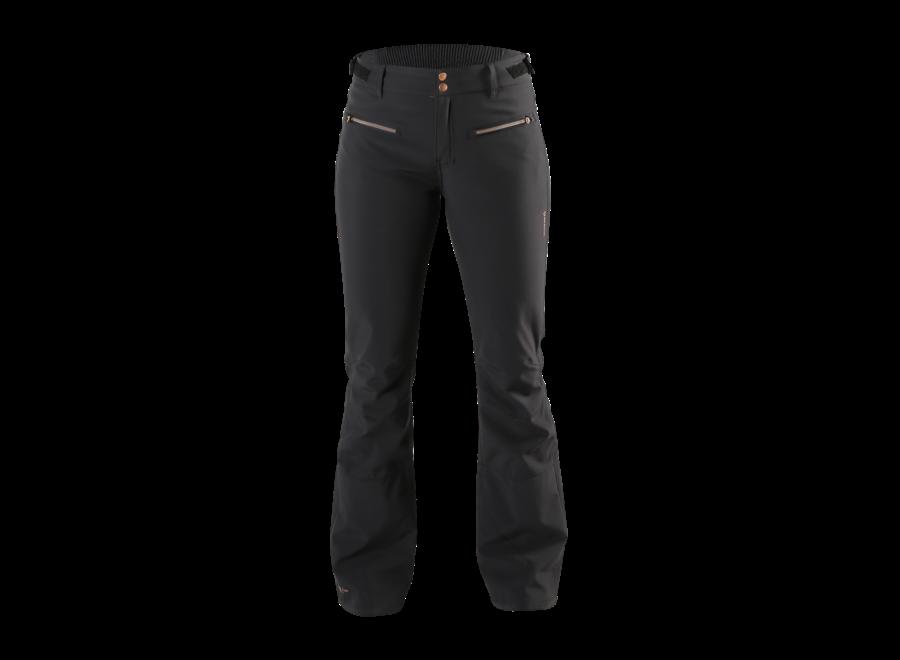 Silverlake Softshell Pant – Black