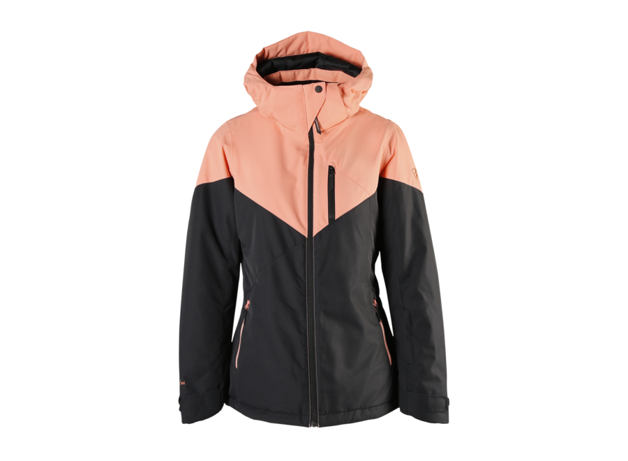 Sheerwater Jacket – Desert Flower