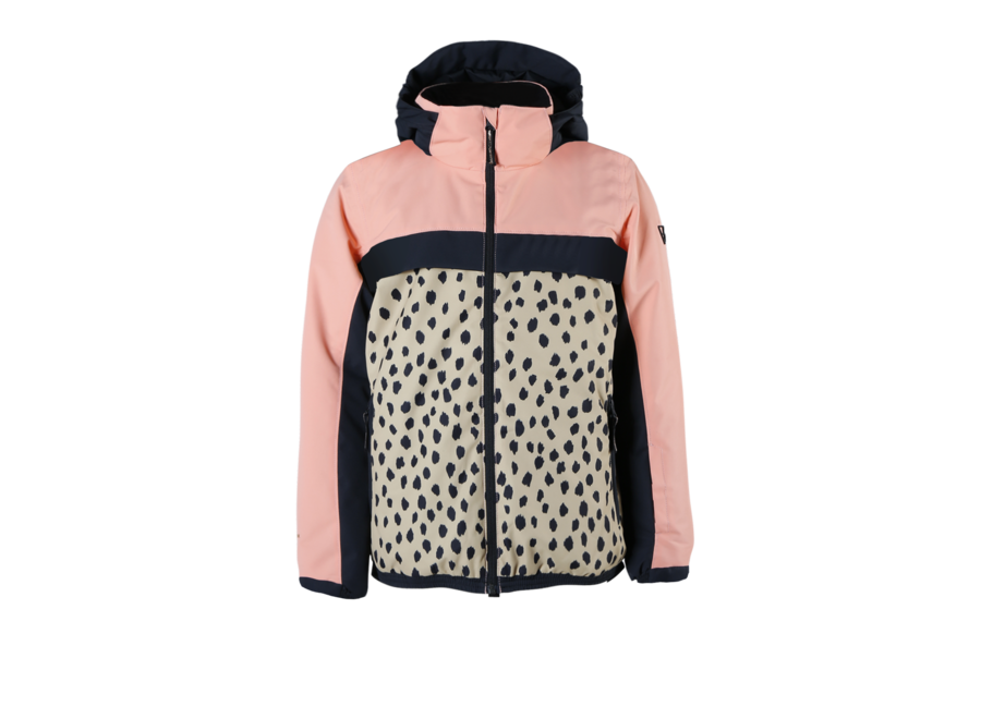 Ealan-Jr Jacket – Desert Flower