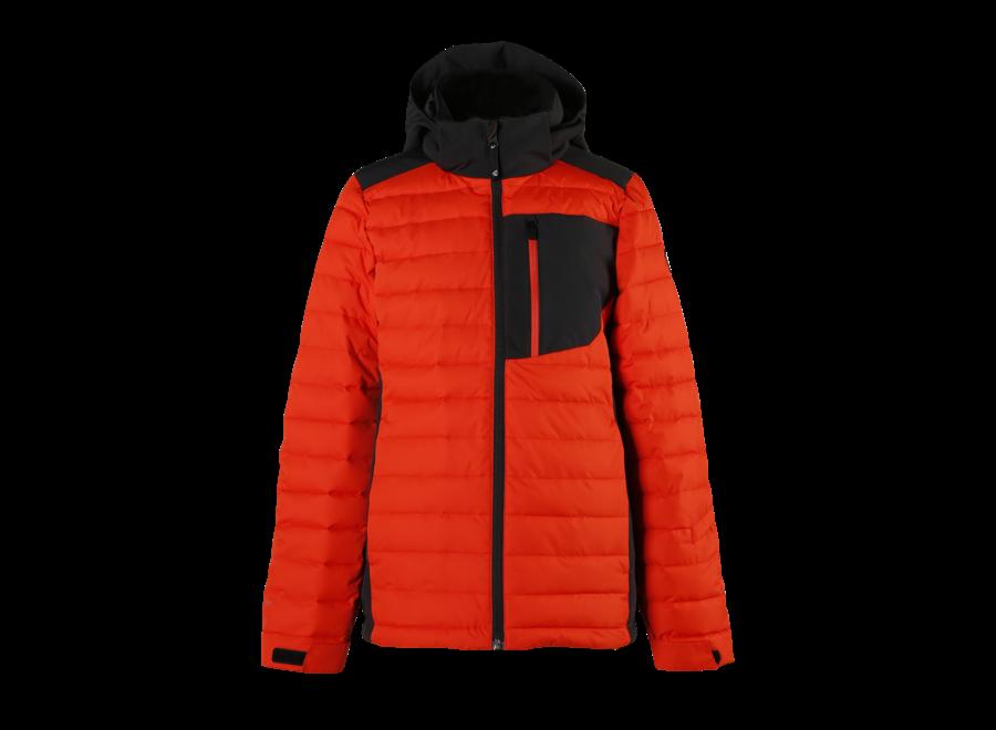 Trysail-Jr Jacket – Heat