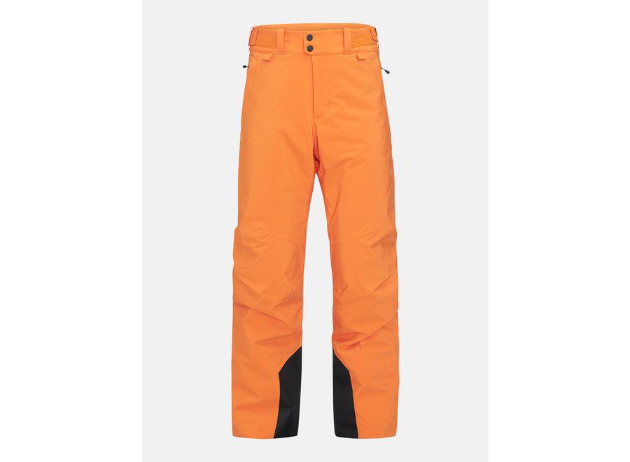 Maroon Pant – Orange Altitude