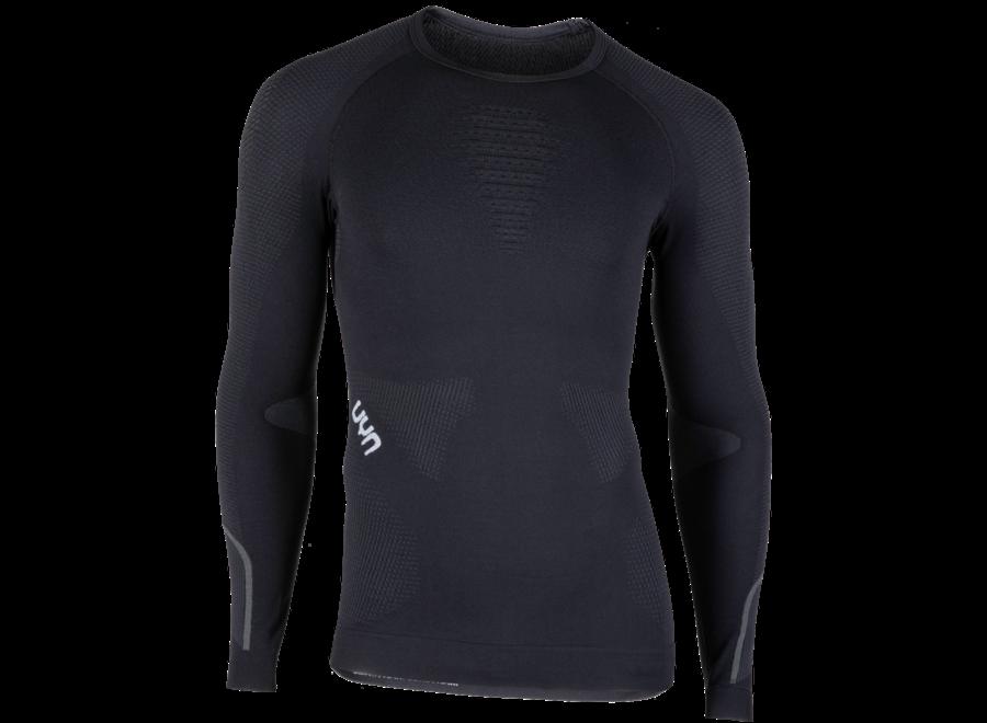 Ambityon Underwear Shirt – Blackboard / Black / White