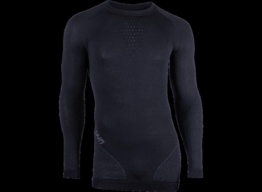 Fusyon Underwear Shirt – Black / Anthracite / Anthracite