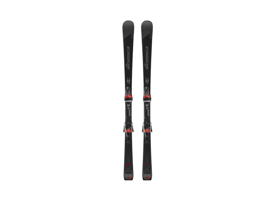 Dobermann SLR RB Elite incl. Xcell 14 binding
