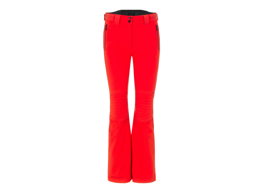 Stanford Ski Pant – Racing Red