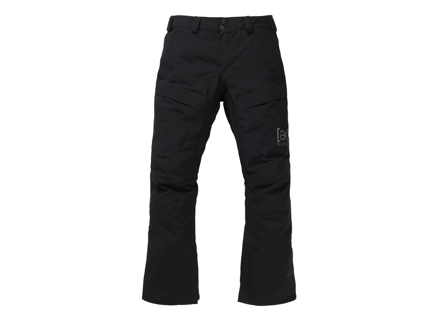 AK Gore Swash Pant – True Black
