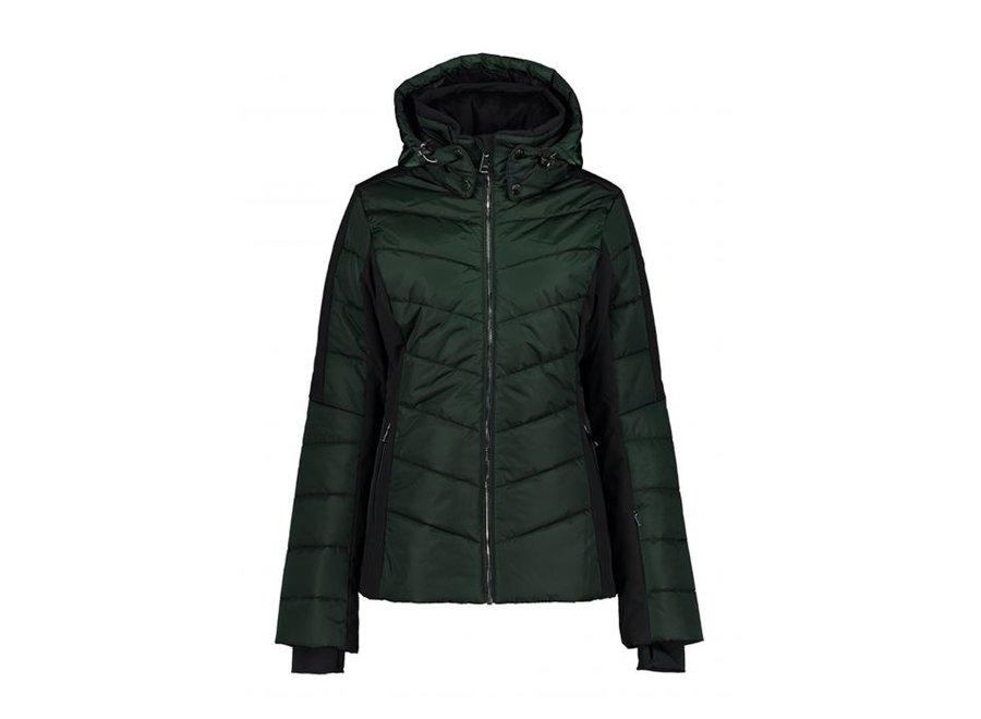 Emas Jacket – Antique Green