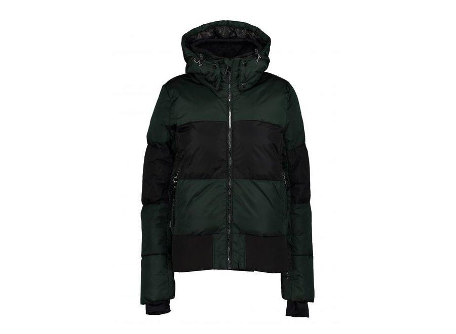 Ekholm Jacket – Antique Green