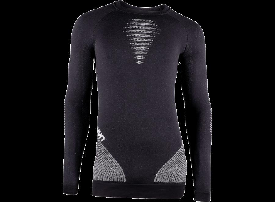 Cashmere Shiny 2.0 Underwear Shirt – Celebrity Silver