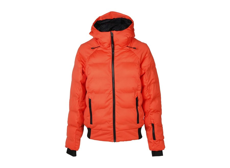 Firecrown Jacket – Sienna