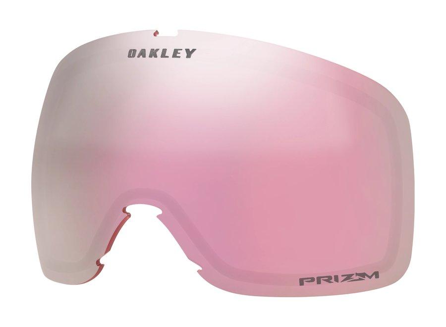 Flight Tracker XL Lens – Prizm HI Pink Iridium