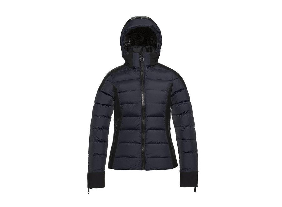 Almeta Jacket – Dark Navy