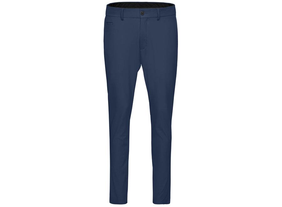 Ike Pants (tailored fit) – Atlanta Blue